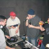 90's RNB Live Mix Show 2010