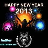 Dei Musicale - New years 2013 Mix