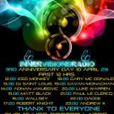 Iced Monkey - Innervisions radio 3rd Anniversary