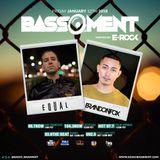 The Bassment w/ Brandon Fox 01.12.18 (Hour One)