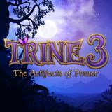 TRINE 3 - THE ARTIFACTS OF POWER [Game Soundtrack]