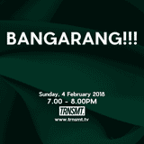 BANGARANG!!! - 04.02.18 - TRNSMT
