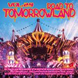 Road To Tomorrowland Vol.29 -Mashups by Mustache Mash Master-