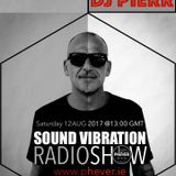 DJ PIERR live set radio phever sound vibration