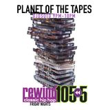 DJDSOTO - Planet Of The Tapes Nov4