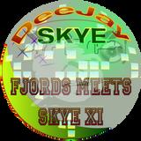 The Fjords Meets Skye 11-[Mixtape]