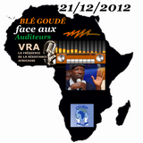 VRA MR BLE GOUDE FACE AUX AUDITEURS LE 21 12 2012