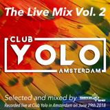 Club Yolo The Live Mix Vol.2