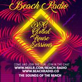 Into The Deep #3 D&G Global House Sessions Beach Radio