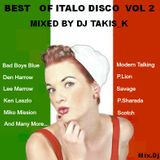 BEST OF ITALO DISCO VOL 2