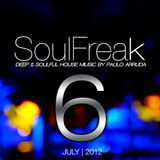 Soulfreak 6 | July 2012