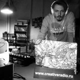 PHOEN1KS - LIVE MIX - CREATIVERADIO.RU