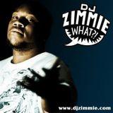 DJ Zimmie - Hip-Hop Warm Up (Live 1/8/2011)