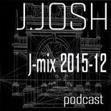 J.JOSH J-MIX 2015-12