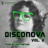 """""""DISCONOVA Vol. 2"""""""
