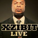 "Xzibit Tribute Mix ""X-to-the-Z"" by GUS"