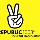 Elef on Non Sessions - Radio Republic 103.0 fm / Thessaloniki GR 2010-10-30