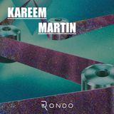 Kareem Martin - March
