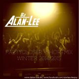 Partycloser-Shortmix | Winter 2014/2015