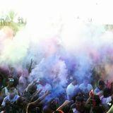 Holi Color Arena warm up mix