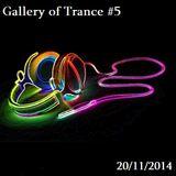 Helgi - Gallery of Trance #5