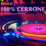 100% CERRONE PERFORMANCE (sweet drums - you are the one - love and dance ritual - 5th ...)