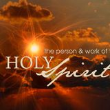 The Spirit Convicts the World of Sin, Righteousness & Judgment