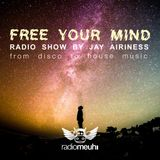 Free Your Mind #30