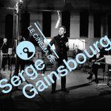 La musique de Cinéma par Serge Gainsbourg