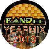 B@NĐee  ˙·٠•✪ YEARMIX 2013 ✪•٠·˙