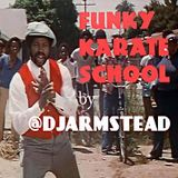 Funky Karate School