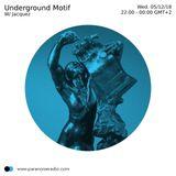 Underground Motif #S06E02 - Jacquez - 05/12/18