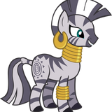 Crossing Zebras - Episode 9