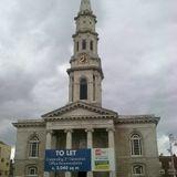 Tidy Boys - Temple Theatre, Dublin Ireland part 1