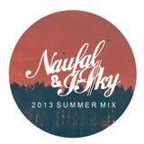 2013 Summer Mix By Naufal & I-Sky