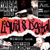 Tech Masta Dee - Liquid & Digital (Dubstep/Glitch-Hop)