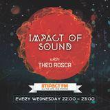 Theo Rosca @ Impact of Sound - Ed. 28