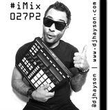 #iMix 027P2