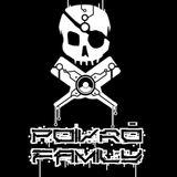 Teknoïd - Mix @ What The Fuck Party #1 (23/24/25/26-05-2014)