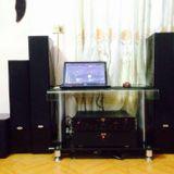 Đã xoạc là phải xinh  :))) - Quang mix