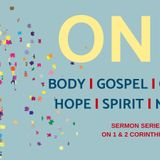 53: Sunday 31 March '19. 2 Corinthians 6: 1 - 13