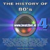 History Of 80's Volume 4