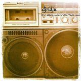 djridju - Der letzte macht das Tape aus