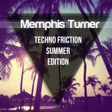Techno Friction Summer Edition