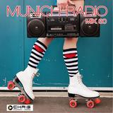 Munich-Radio  (Christian Brebeck)  - Mix 80  (25.11.2017)