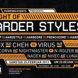 Nivec @ a night of harder styles 25.2.2012 Loft/Graz