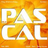 Sunset 01 - DJ Pascal