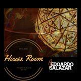 Edoardo Salazar: House Room 41
