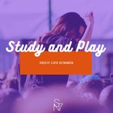 Study And Play Enjoy Life Summer SN7