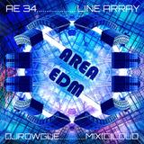 Mix[c]loud - AREA EDM 34 - Line Array